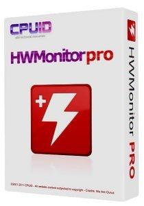 CPUID HWMonitor Pro 1 34 Free Download - PC Wonderland