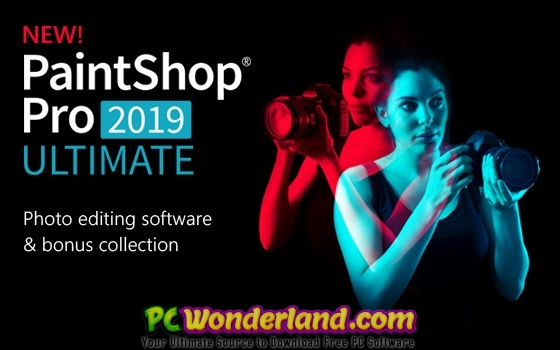 paintshop pro 2019 ultimate free download