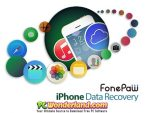 FonePaw iPhone Data Recovery 5.6.0 Free Download