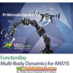 FunctionBay Multi Body Dynamics 1.0.0.191 Build 180803 For ANSYS 19.1 x64 Free Download