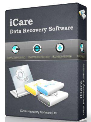 ICare Data Recovery Pro 8.1.8.0 Free Download