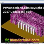 Keysight EMPro 2017 Update 0.4 x64 Free Download