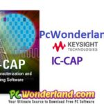 Keysight IC-CAP 2018 x64 Free Download