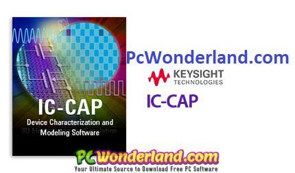 Keysight IC-CAP 2018 x64 Free Download - PC Wonderland