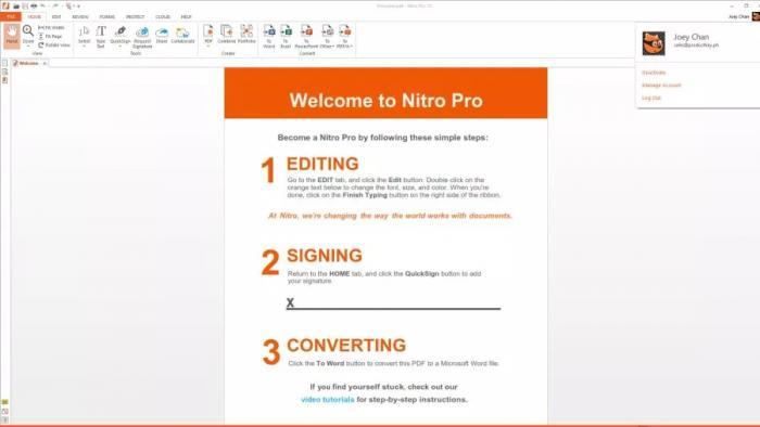 nitro pdf professional free download 32 bit