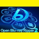 Open Blu-ray Ripper 2.90 Build 518 Free Download