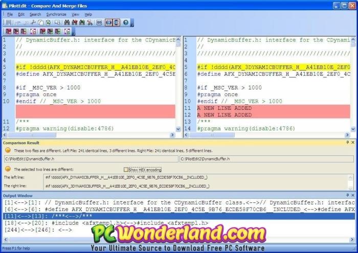 PilotEdit 12 0 0 x86/x64 Free Download - PC Wonderland