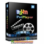 PotPlayer 1.7.13963 Free Download