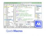 Quick Macros 2.4.7.0 Free Download