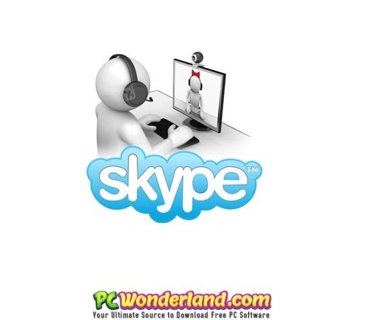 Skype 8 29 0 50 Free Download - PC Wonderland