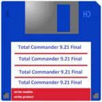Total Commander 9.21 Final Free Download
