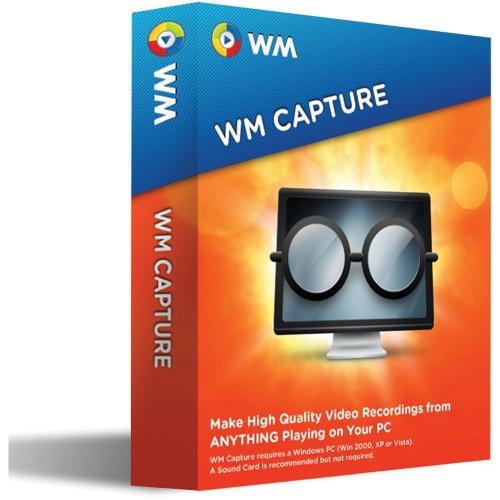 WM Capture 8 10 1 Free Download - PC Wonderland