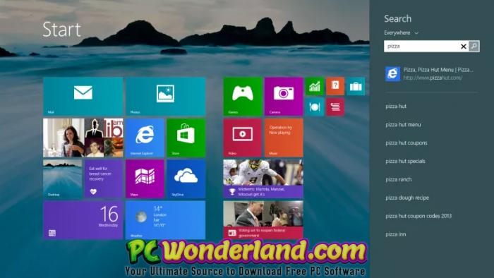windows 8.1 ultimate iso free download