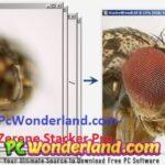Zerene Stacker Pro 1.04.T201807191515 x86/x64 Free Download