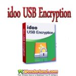 idoo USB Encryption 6.0.0 Free Download