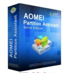 AOMEI Partition Assistant Technician (All Editions) 7.2 + Portable Free Download