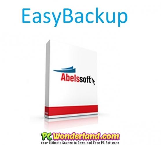 Abelssoft Easybackup 2019904 Free Download Pc Wonderland