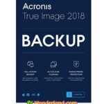 Acronis True Image 2019 Build 14110 + Bootable ISO Free Download