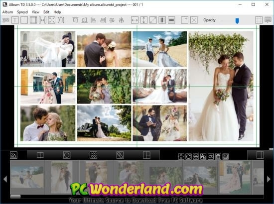 Album Td 3 5 0 Free Download Pc Wonderland