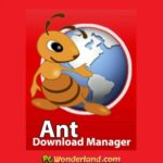 Ant Download Manager 1.9.1 Free Download