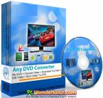 Any Video Converter Ultimate 6.2.6 Free Download