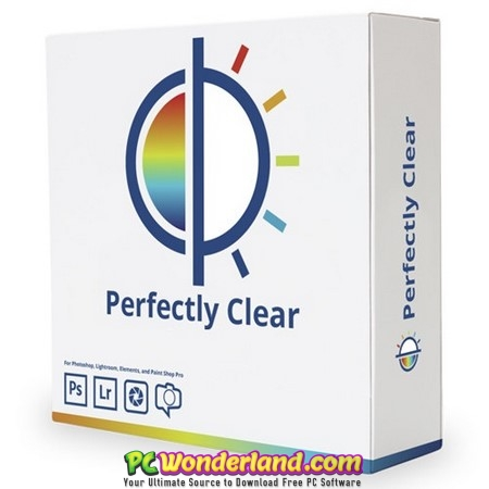 Athentech Perfectly Clear Complete 2018 Win MacOS Free Download - PC