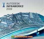 Autodesk InfraWorks 2019.1.1 Free Download