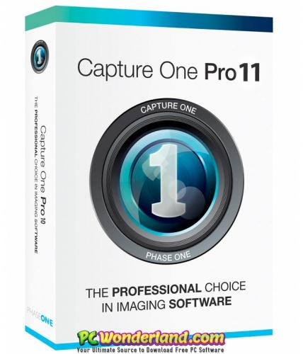 Capture One Pro 11 3 0 Windows 11 2 1 macOS Free Download - PC