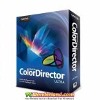 CyberLink ColorDirector Ultra 4.0.4627.0 Free Download