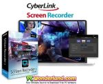 CyberLink Screen Recorder Deluxe 3.1.1.4726 Free Download