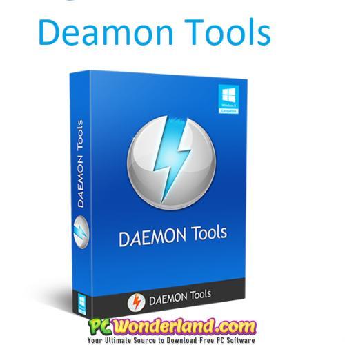 Daemon tools ultra 5. 2 crack & serial key full free download.