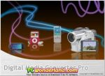 DeskShare Digital Media Converter Pro 4.14 Free Download