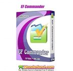 EF Commander 18.09 Free Download