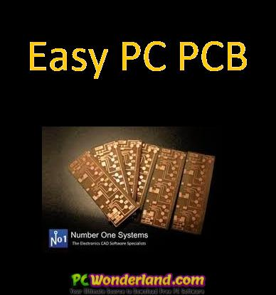 Easy PC PCB15.0.3 Free Download