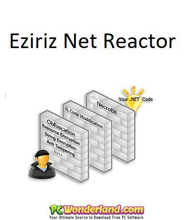 Eziriz NET Reactor 5.9.2.0 Free Download