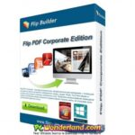 Flip PDF Corporate Edition 2.4.9.18  Portable Free Download