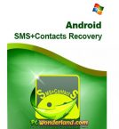 IPubsoft Android SMS + Contacts Recovery 2.1.0.11 Free Download