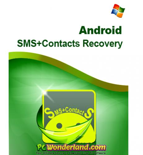 IPubsoft Android SMS + Contacts Recovery 2 1 0 11 Free