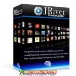 J.River Media Center 24.0.54 Win 24.0.53 macOS Free Download