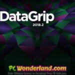 JetBrains DataGrip 2018.2.3 Free Download