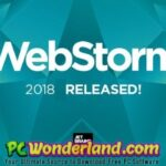 JetBrains WebStorm 2018.2.3 Free Download