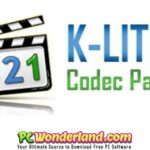 K-Lite Mega Codec Pack 14.4.5 Free Download