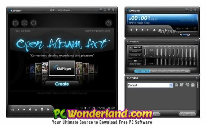 free download kmplayer 2018 for windows 7 32 bit