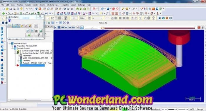 Mastercam 2019 21 0 17350 10 + Update for SolidWorks 2010-2018 Free