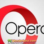 Opera 55.0.2994.56 Free Download