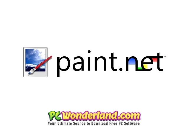download paint.net for pc free