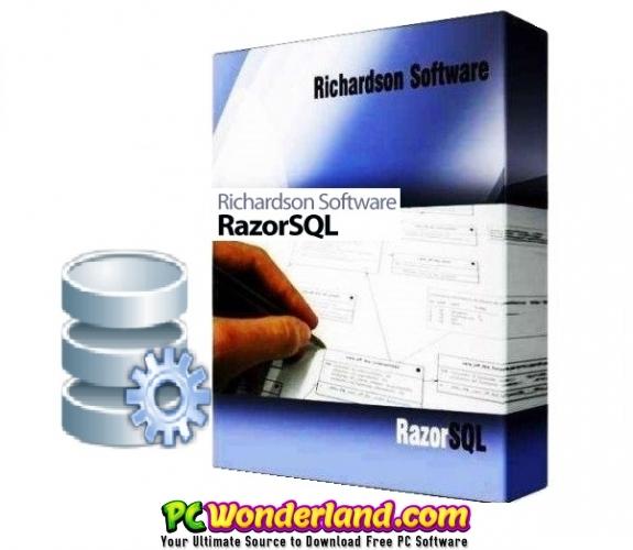Download RazorSQL 8 0 8 For Windows macOS Linux - PC Wonderland