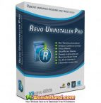 Revo Uninstaller Pro 4.0.0 Free Download