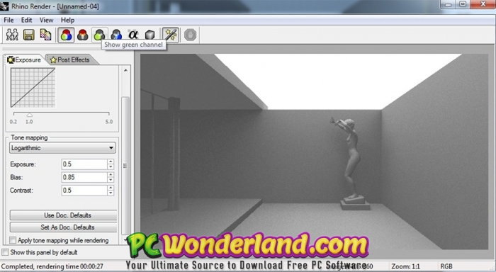 Rhinoceros 6 10 18264 16071 + 5 5 1 macOS Free Download - PC