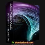 Superluminal Stardust 1.2.1 for Adobe After Effects Free Download